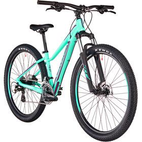 """ORBEA MX XS ENT 50 Lapset etujousitettu maastopyörä 27,5"""" , turkoosi"""